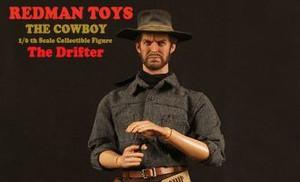 Redman Toys