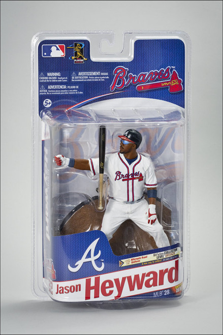 Jason Heyward (Atlanta Braves) MLB 28 McFarlane