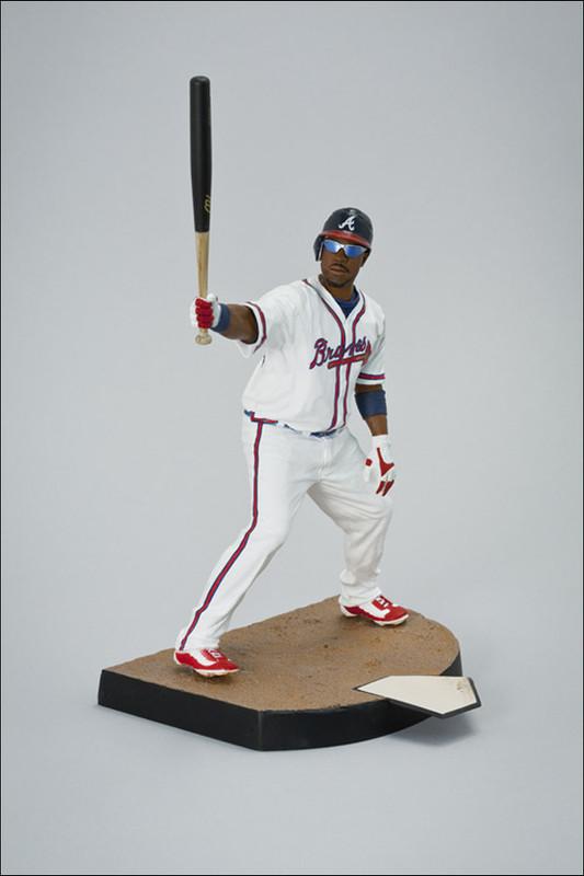 Jason Heyward (Atlanta Braves) MLB 28 McFarlane