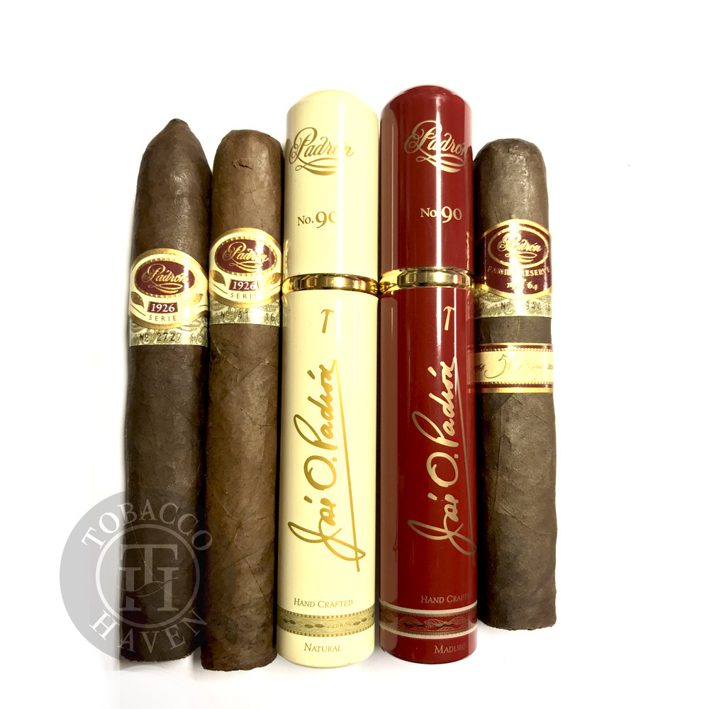 Padron Sampler pack