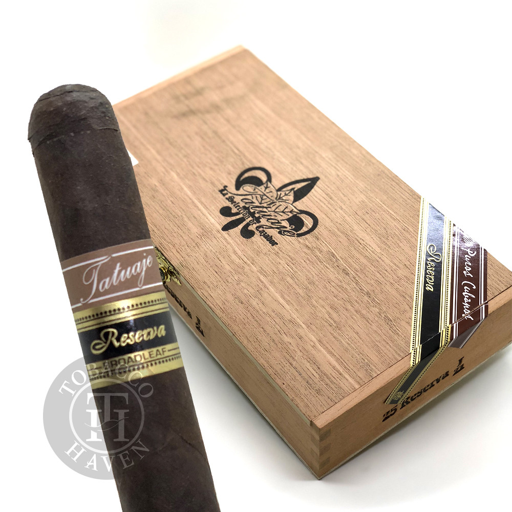 Tatuaje J21 Cigars (Box of 25)