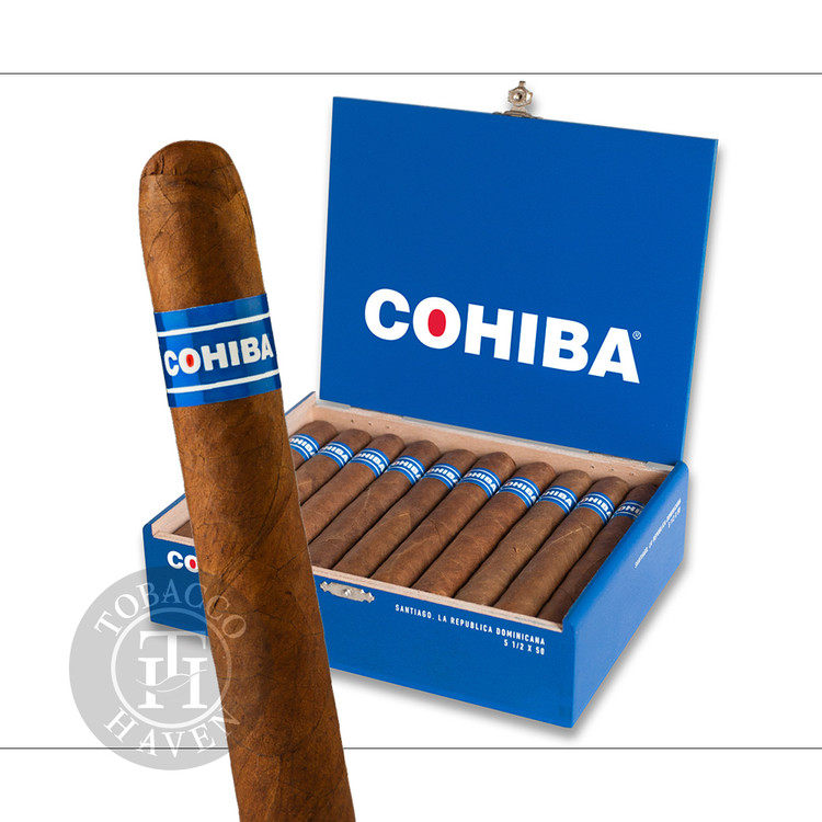 Cohiba - Nicaragua N6 x 60 Cigars(16 Count)