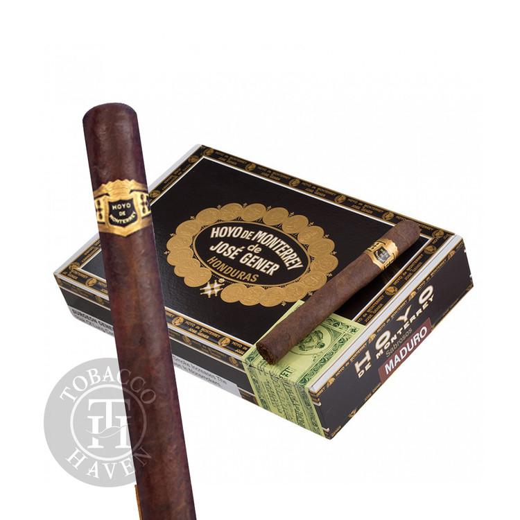 Hoyo De Monterrey - Rothschilds - Maduro, 4 1/2 x 50 Cigars (50 Count)