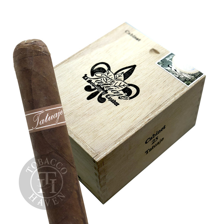 Tatuaje - 7th (Box of 25)