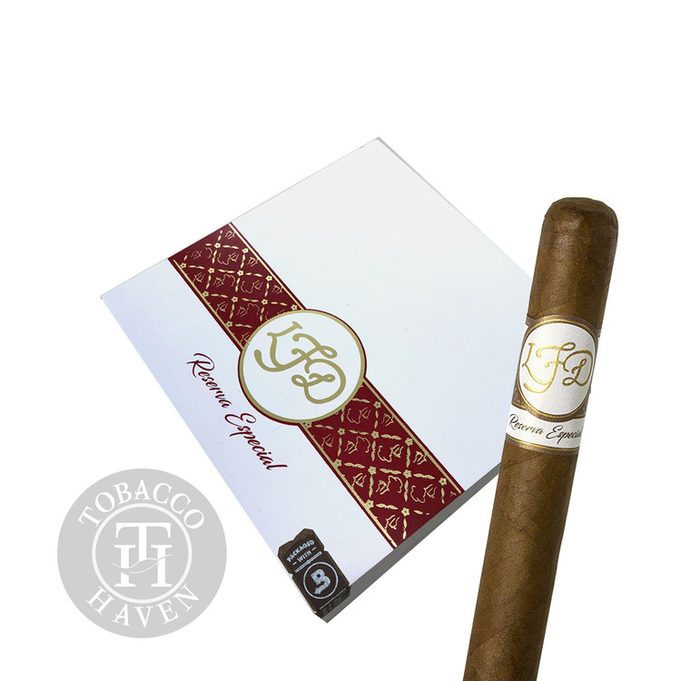 La Flor Dominicana Reserva Especial Robusto Cigars (Box of 24)