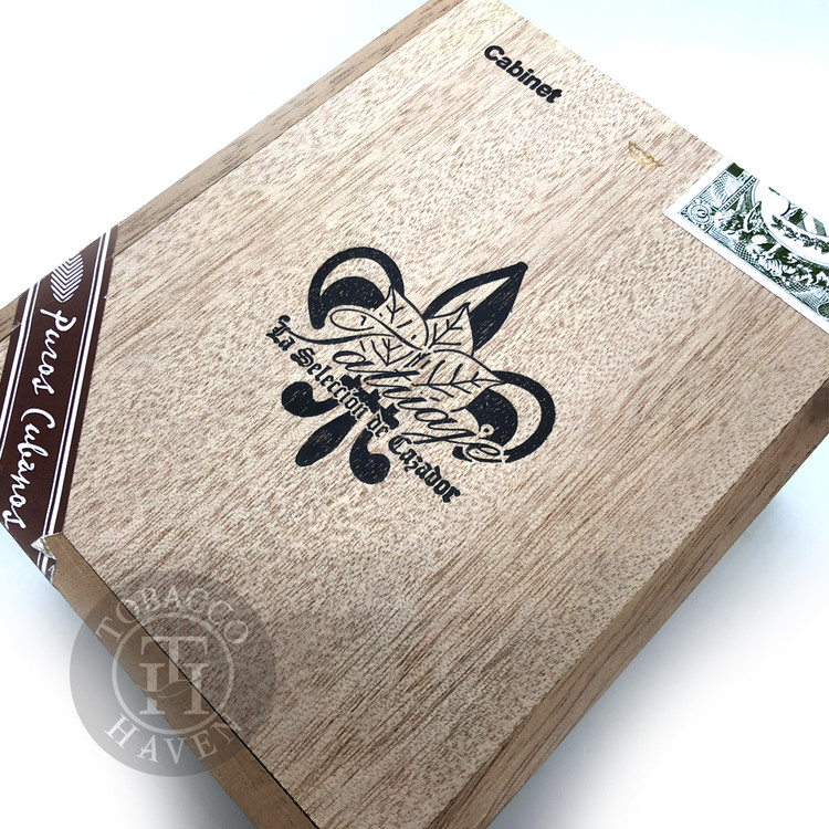 Tatuaje Unicos 2012 Cigars (Box)