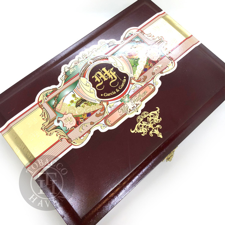 My Father - Cedro Deluxe Cervantes Cigars (Box)