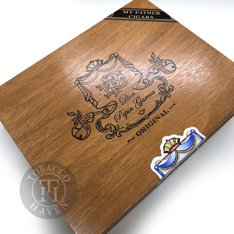My Father - Don Pepin Garcia Original Generosos Cigars (Box)