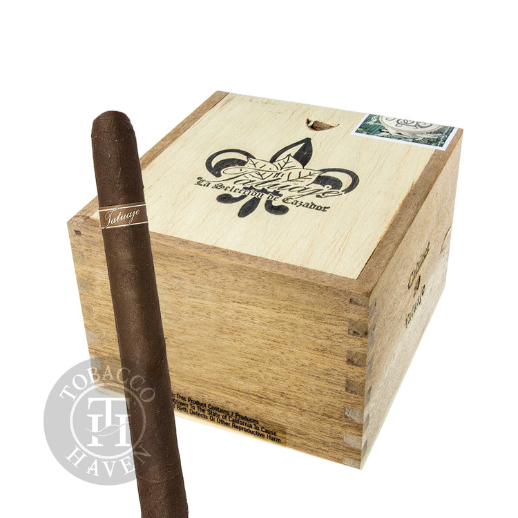 Tatuaje (Made in Nicaragua) - 7th Capa Especial Cigars, 5 5/8x46 (25 Count)