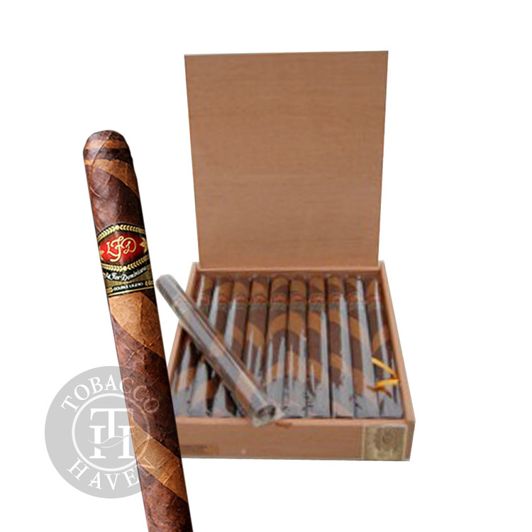 La Flor Dominicana - Meaner Digger Cigars Box