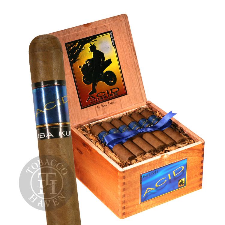 Drew Estate - Acid - Kuba Kuba Cigars, 5x54 (24 Count)
