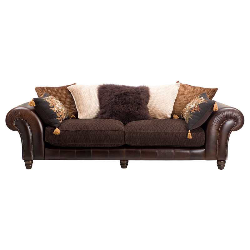 Molmic 3 Seater Sofa DEGAS