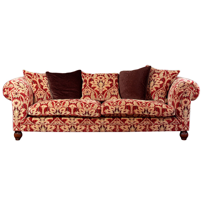 Molmic 3 Seat Sofa Elgar