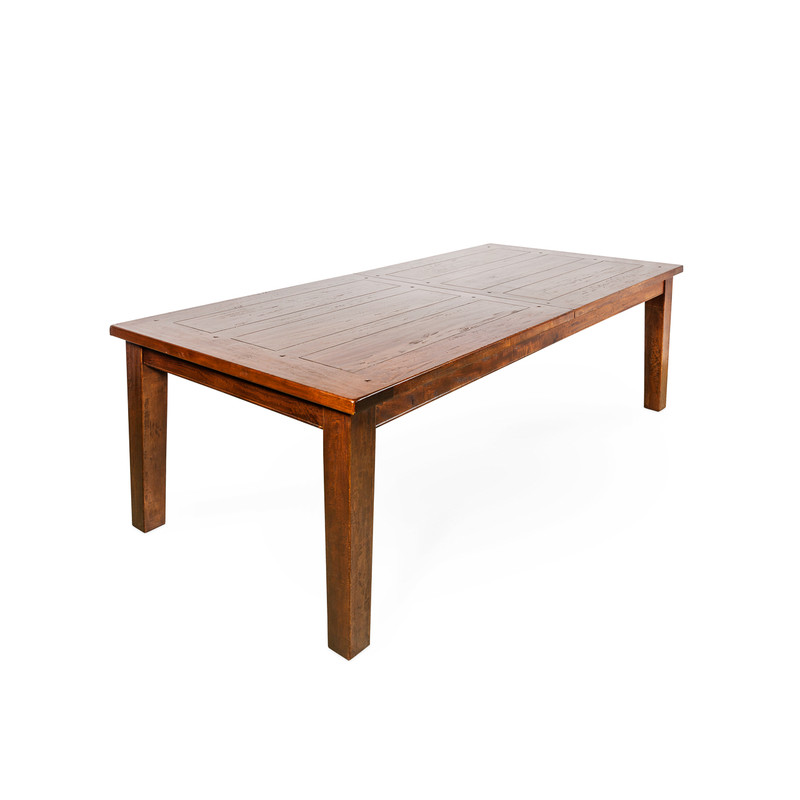 Banquet Timber Dining Table
