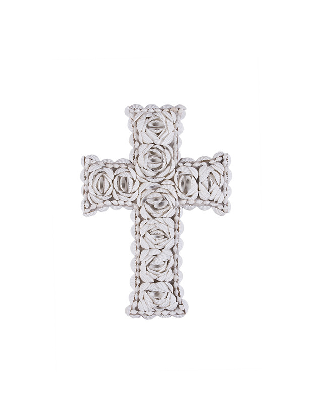 Shell Cross Small