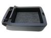 Dual Console Box Off Black at AVOJDM.com
