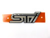 STI Badge Silver ST9105366020 at AVOJDM.com
