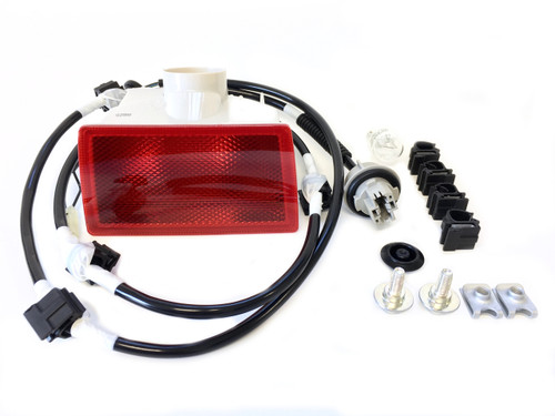 Lower Rear Brake Light Kit at AVOJDM.com