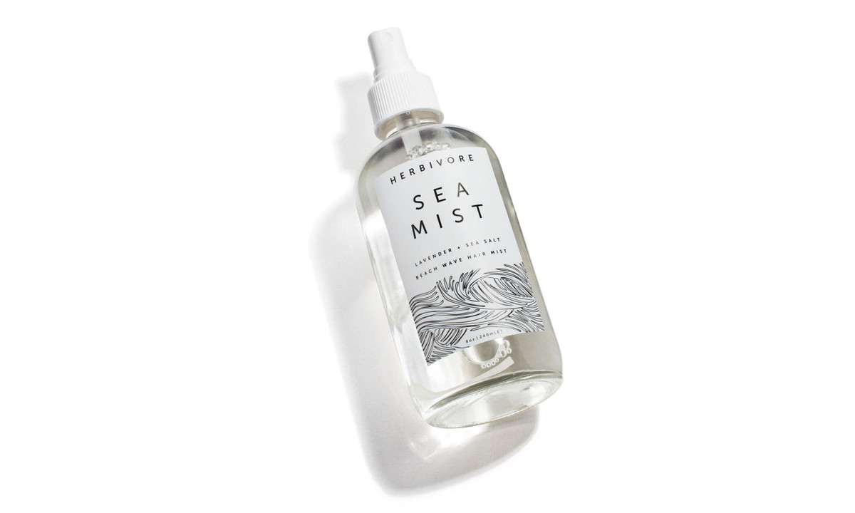 Lavender Sea Mist Texturizing Salt Spray