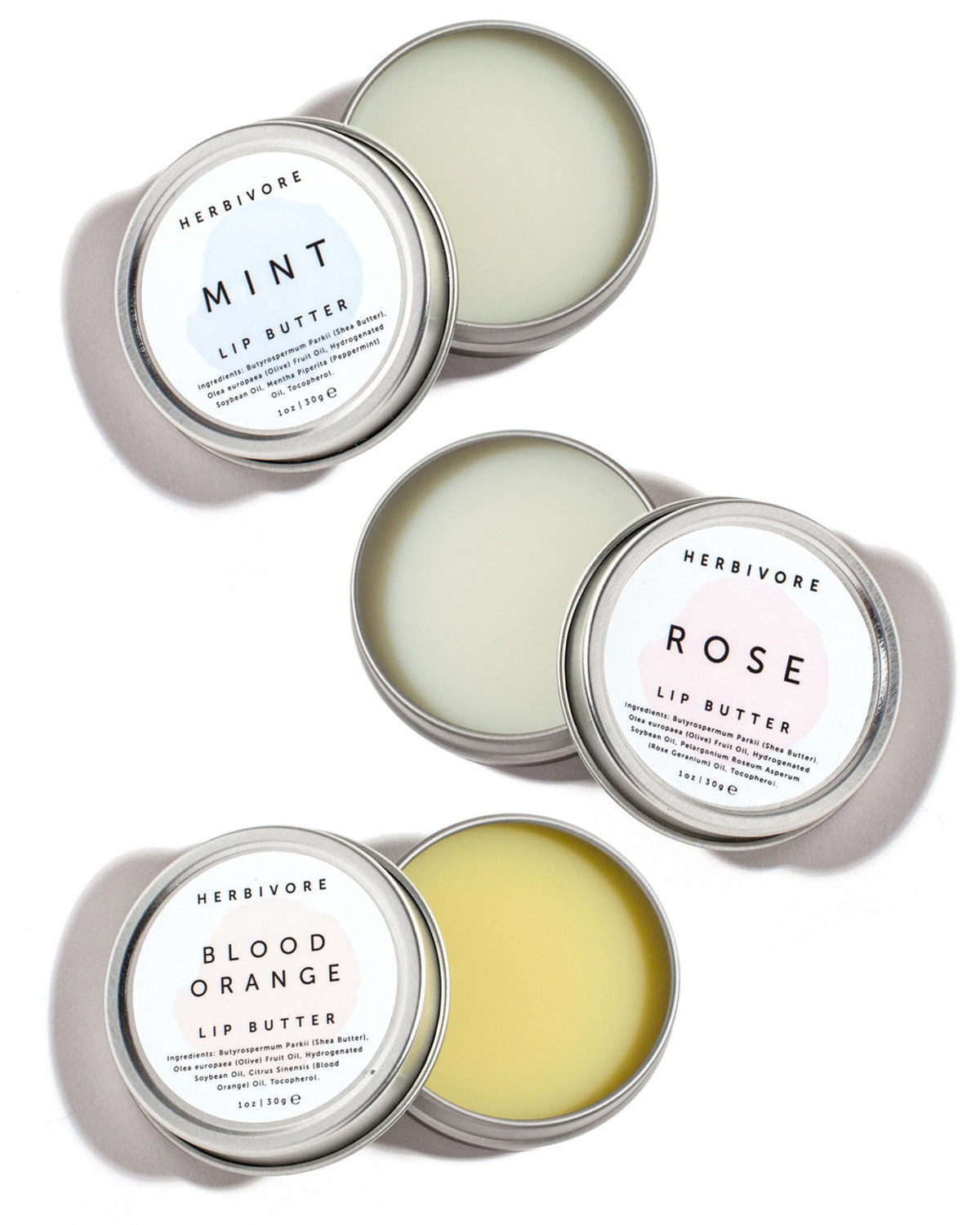 Lip Butter Set