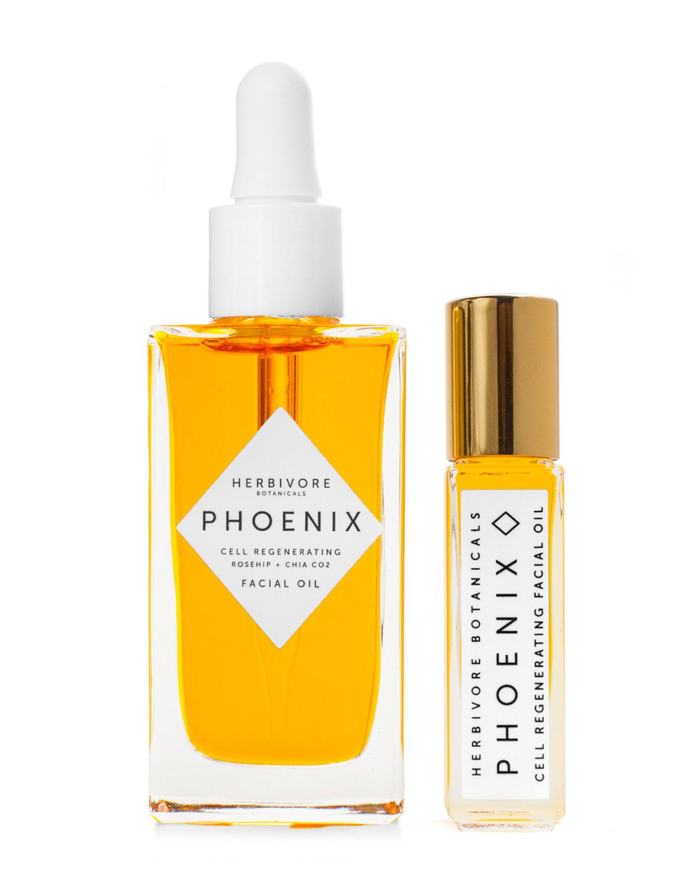 Phoenix Facial Oil Set
