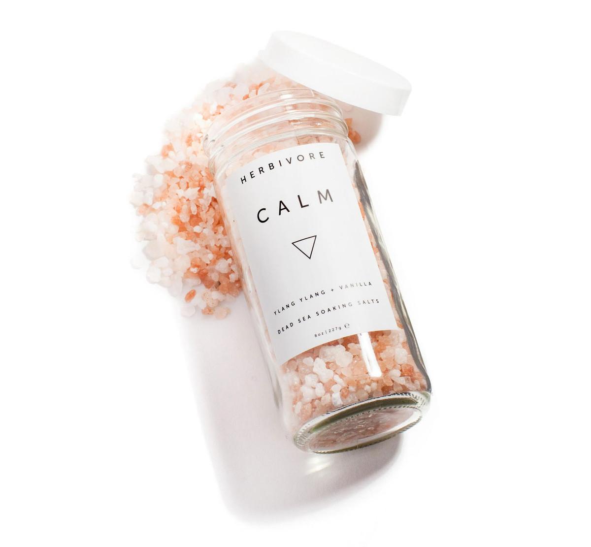 Calm Dead Sea Bath Salts