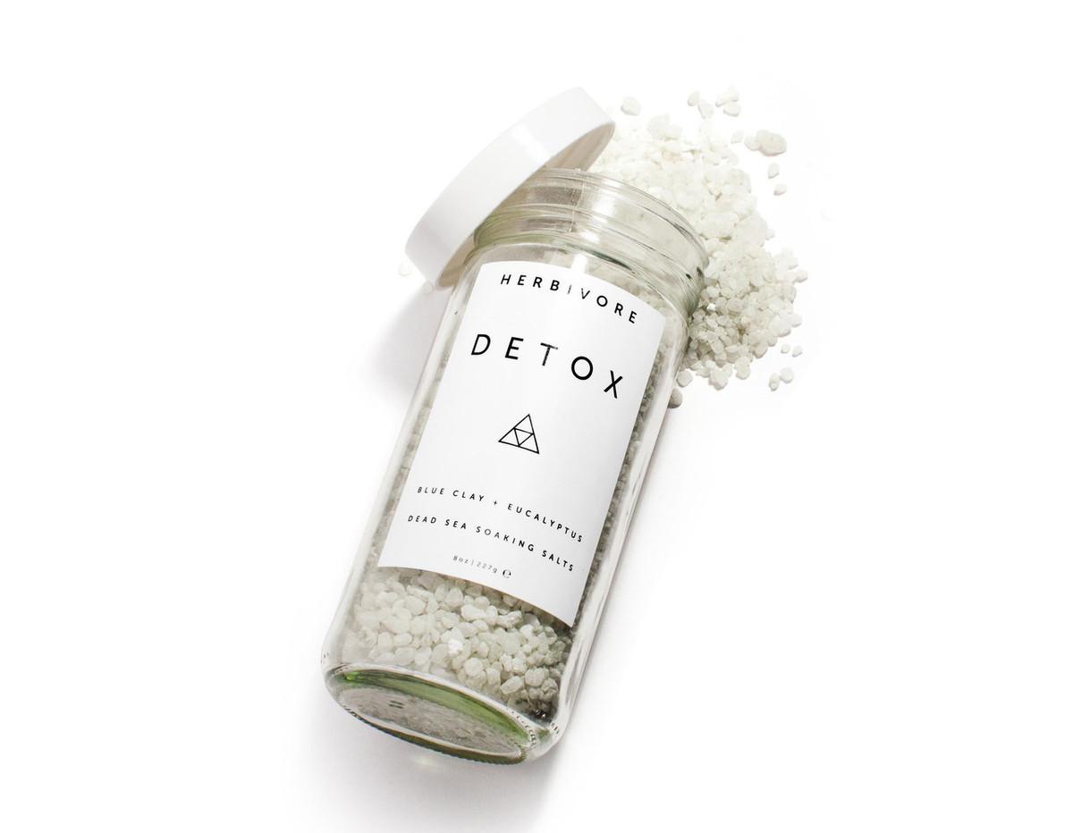 Detox Dead Sea Bath Salts