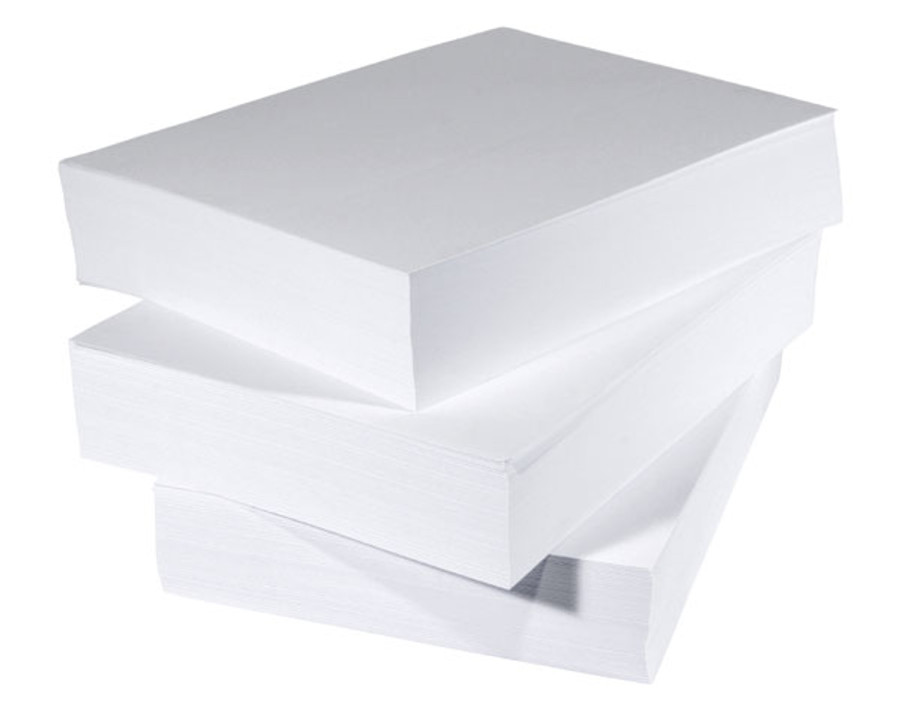 Ultimate Graphic 160gsm paper pack - 50 sheets