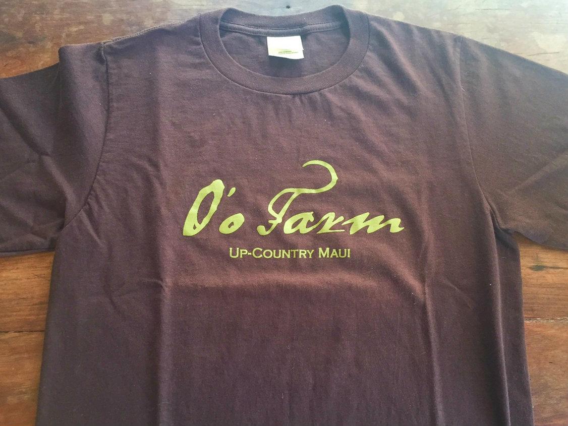 Short Sleeve O'o Farm Shirt