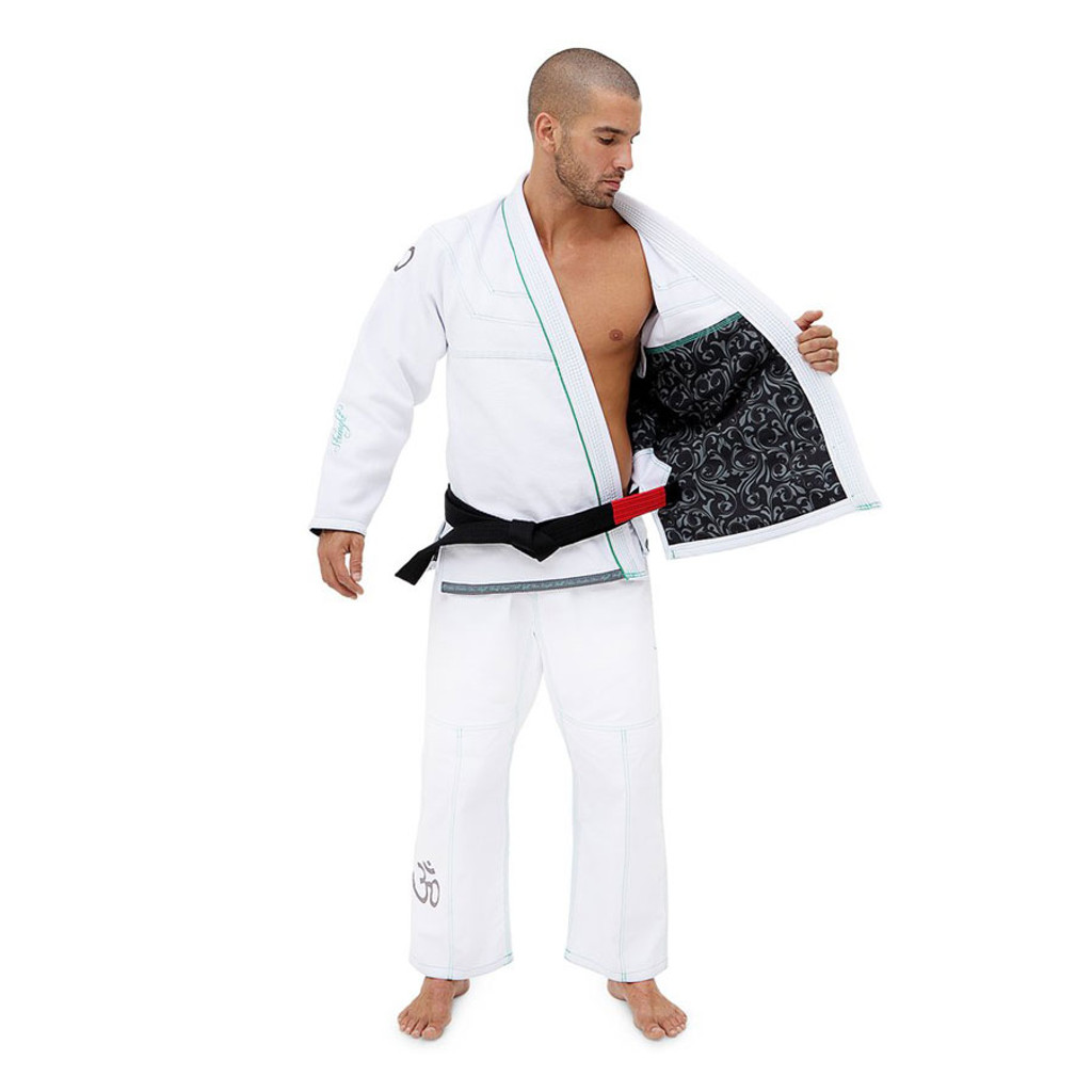 Vulkan BJJ Gi Dominance - Limited Edition