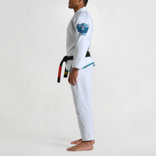 GR1Ps Superlight gi @ Zenjo Martial Arts Supplies