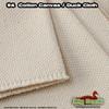 "#4 Cotton Canvas Fabric / Duck Cloth (24oz) -120""  NATURAL Military Specs CCC-C-419G"