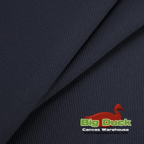 Bull Denim USA Wholesale 12oz 54in Rolls Sailor Blue Cotton Fabric
