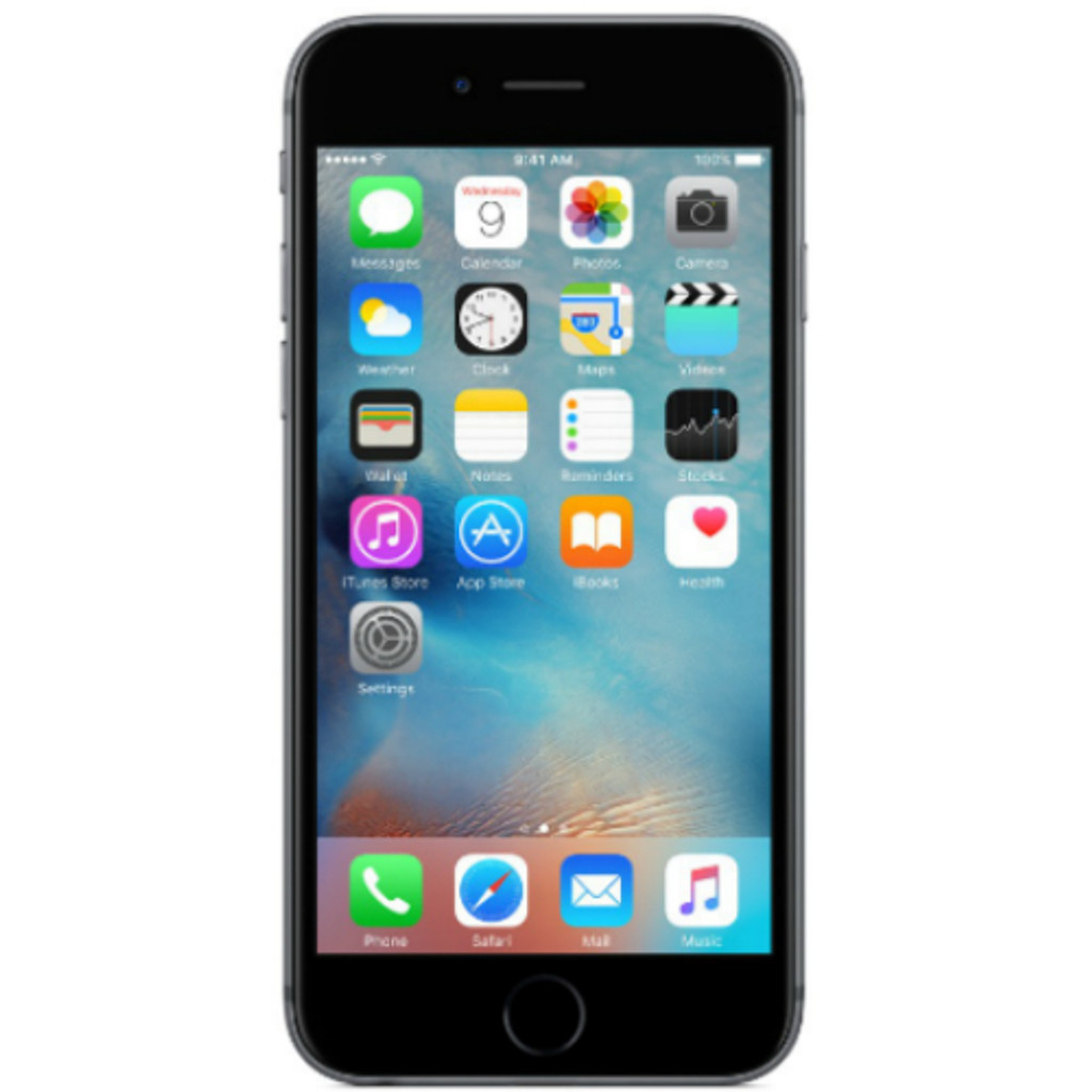 iPhone 6s 128 GB   Space Grey