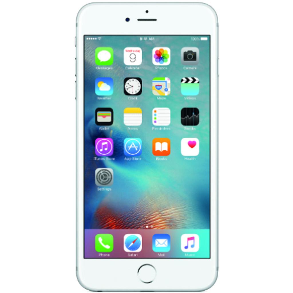 iPhone 6s Plus 128 GB | Silver