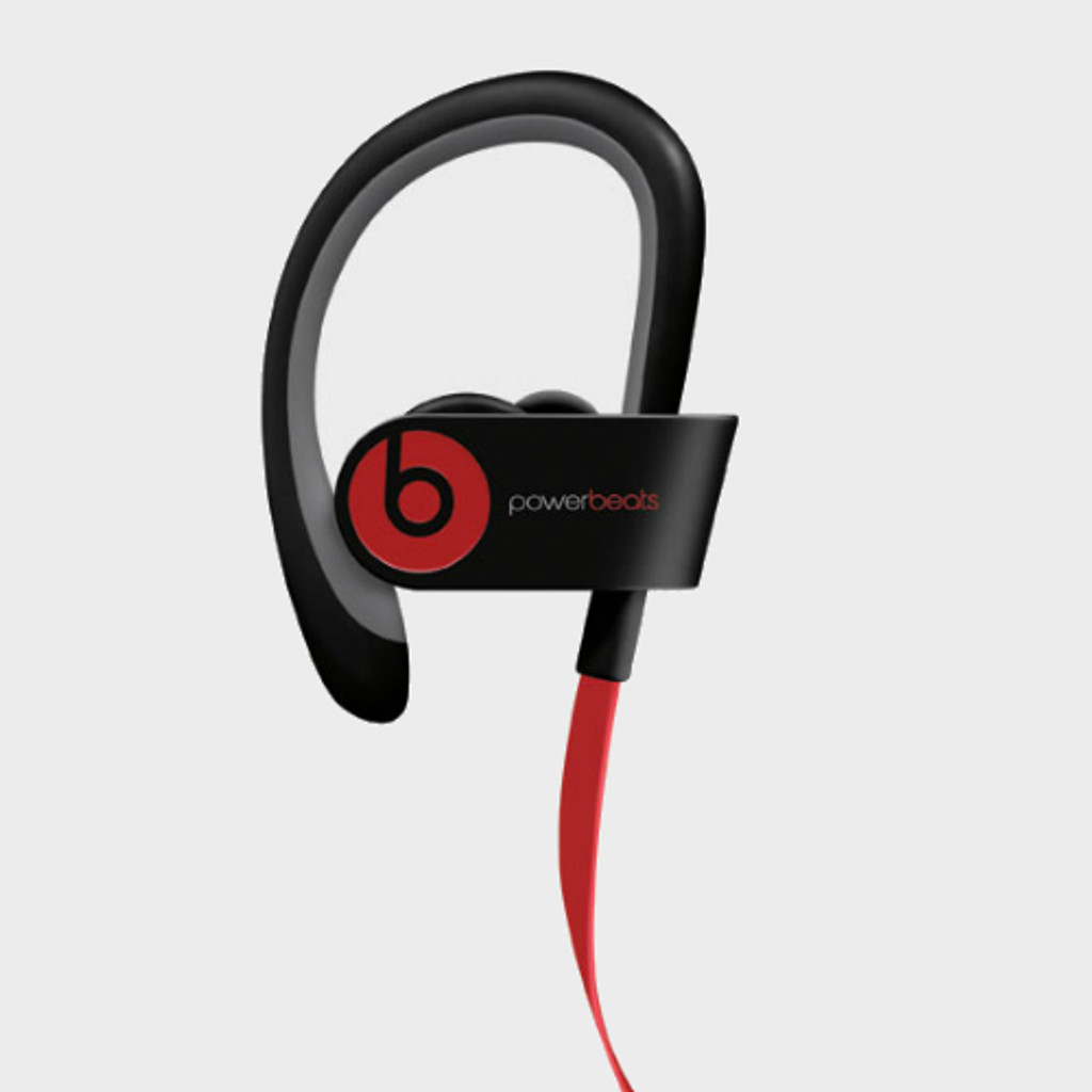 Beats PowerBeats2 Black