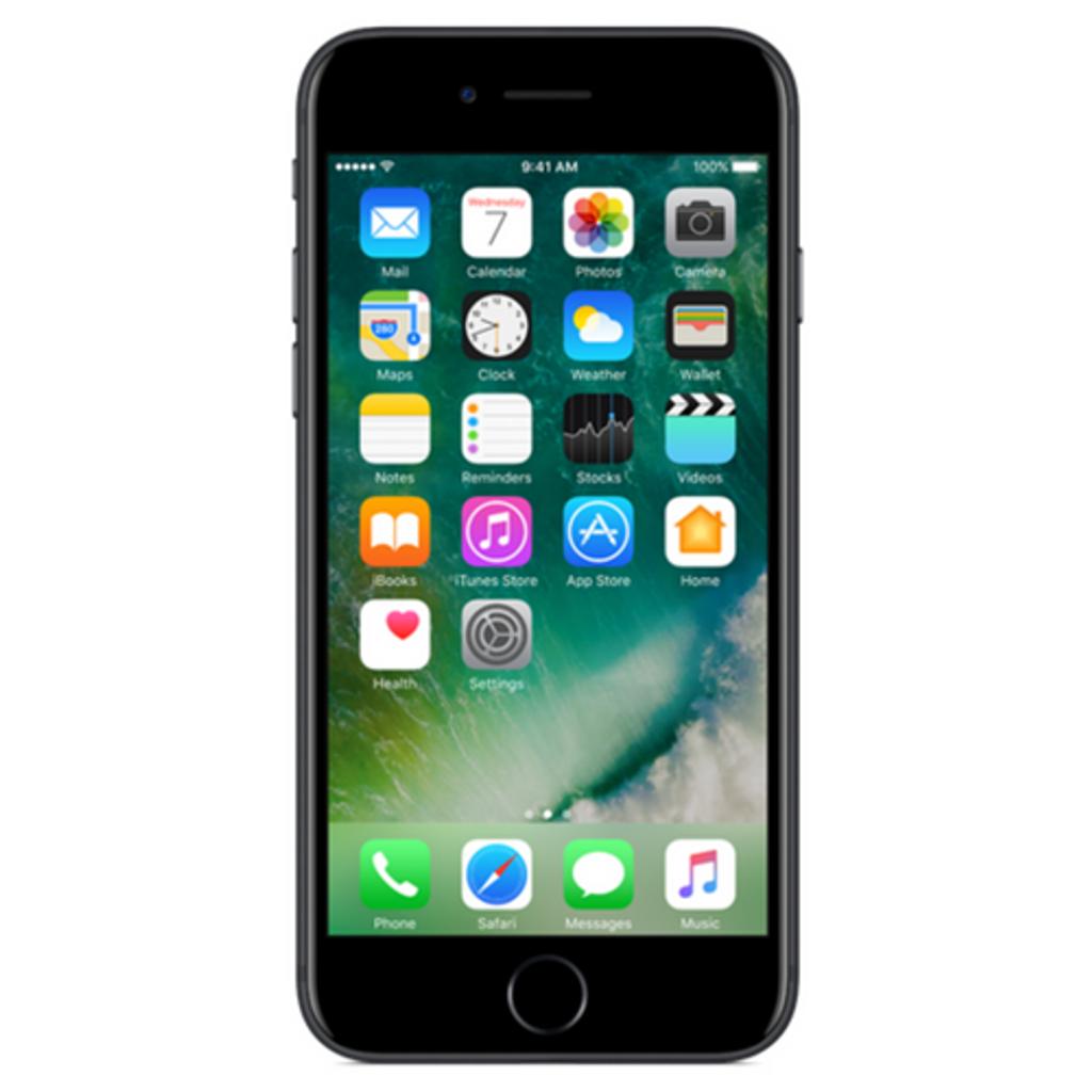 iPhone 7 256gb | Black