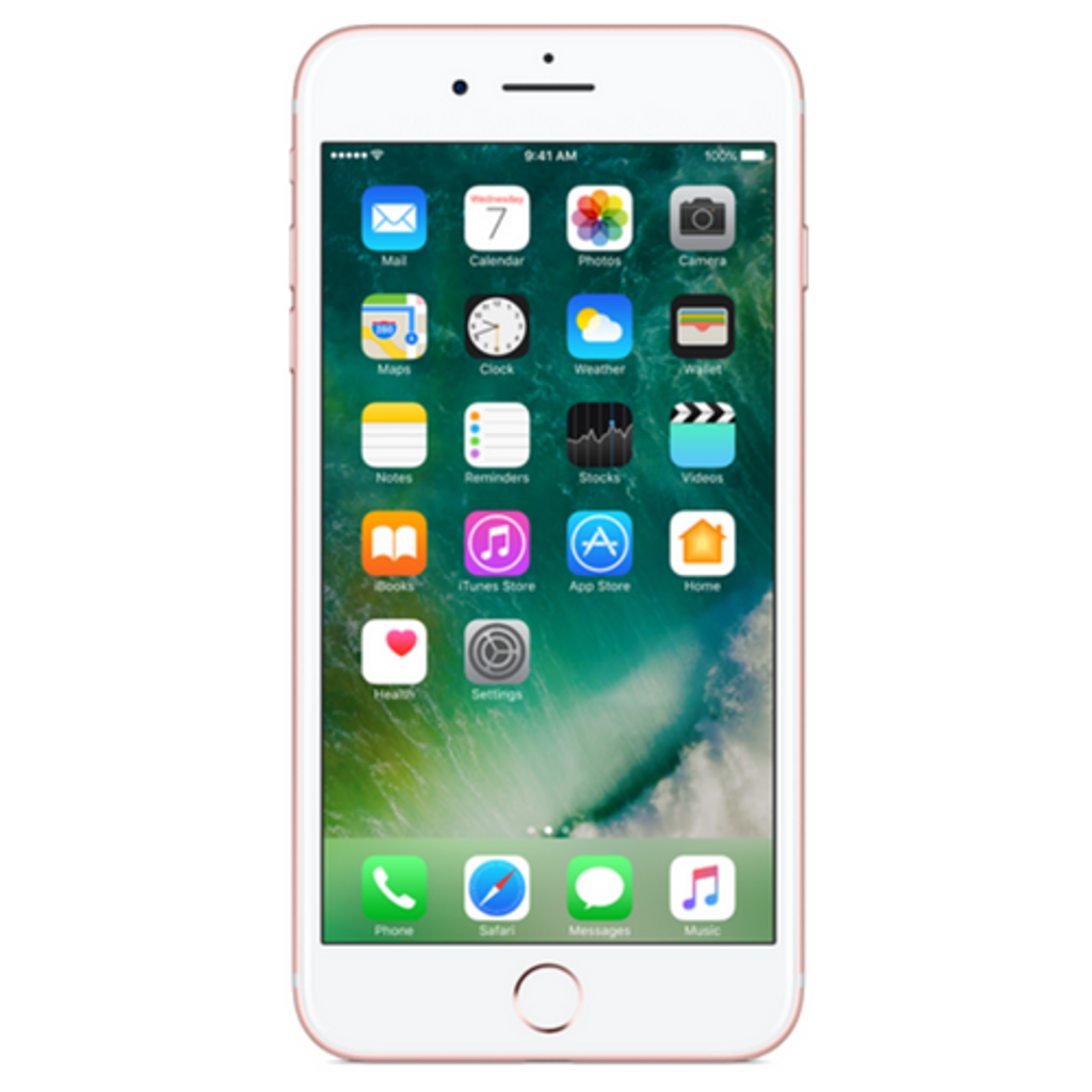 iPhone 7 Plus 128GB | Rose Gold