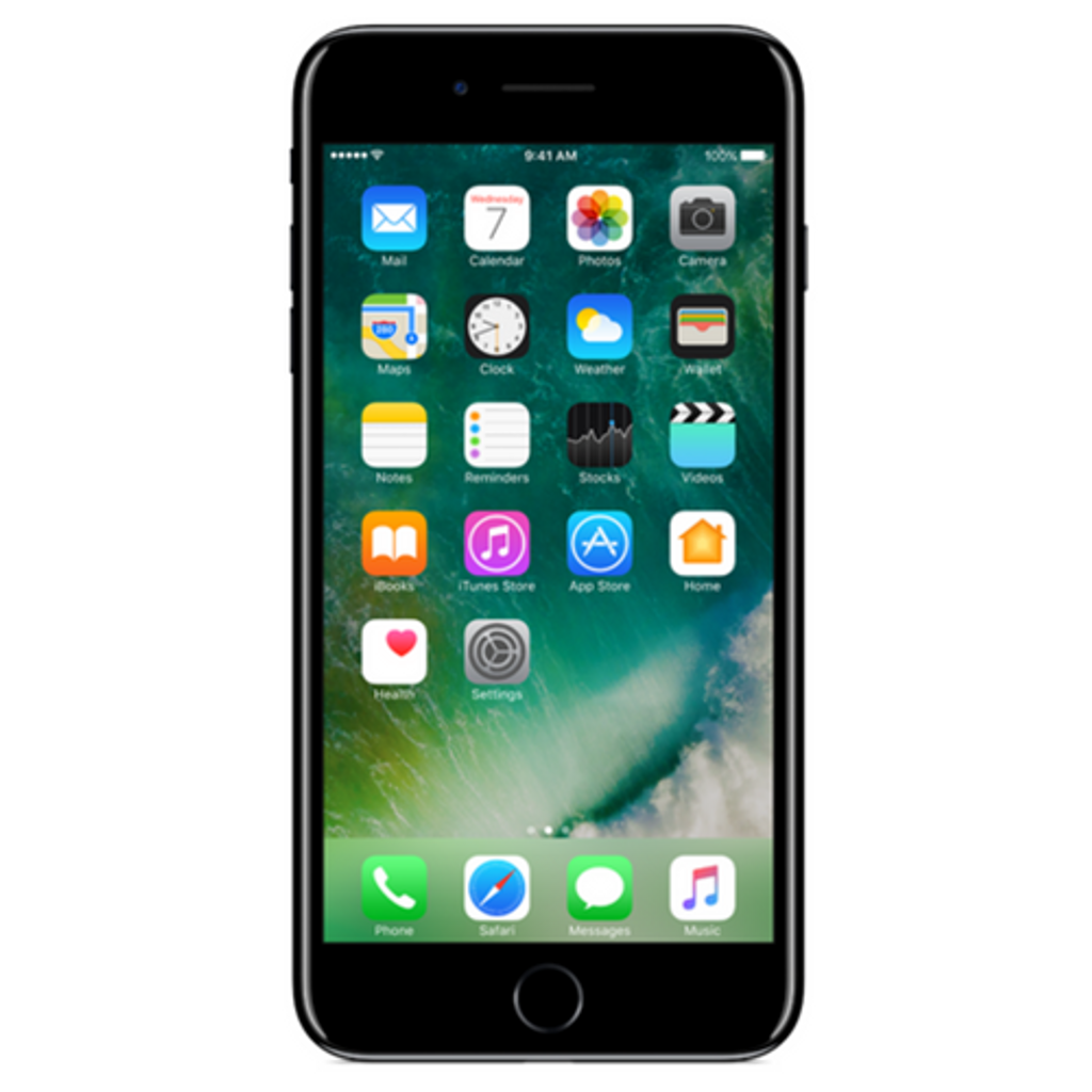 iPhone 7 Plus 128GB | Jet Black