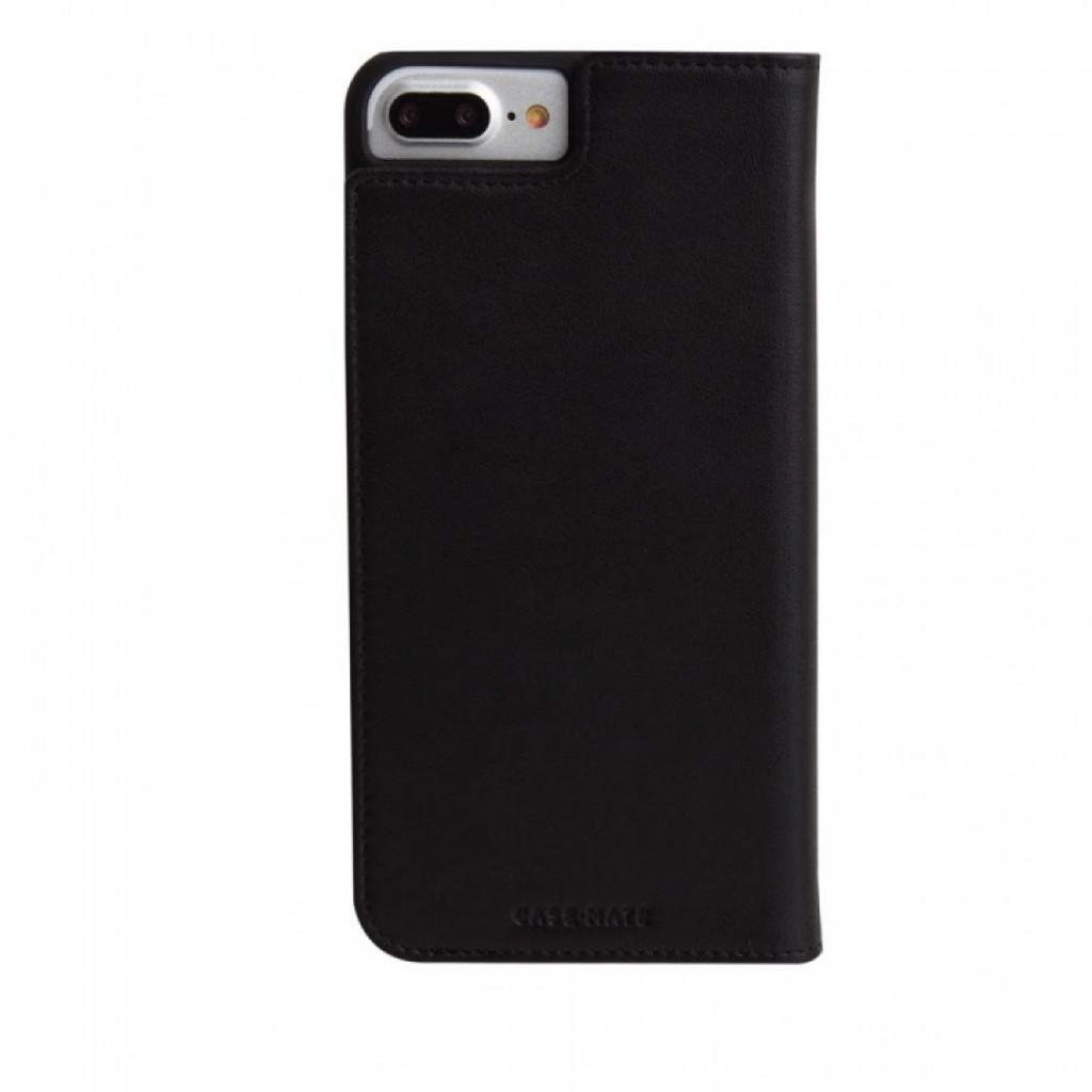 iPhone 7 Plus Wallet Folio | Back