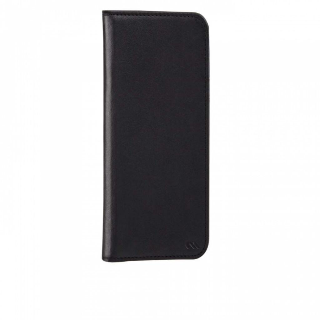 Casemate Wallet Folio iPhone 7 Plus/6s Plus/6 Plus Black