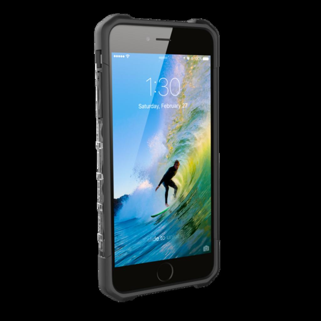 UAG Plasma iPhone 7 Plus Case - Ice
