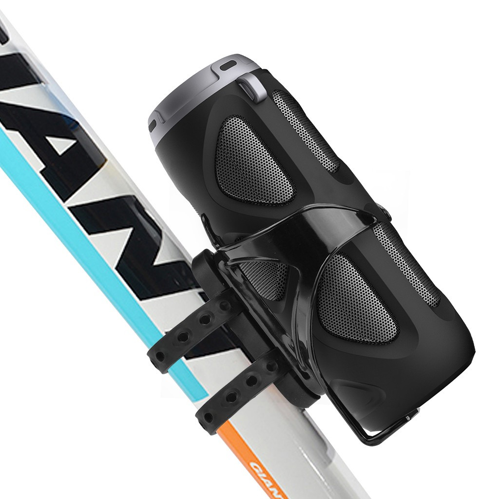 Cyclone Outdoor Wireless Speaker | Bike Mount