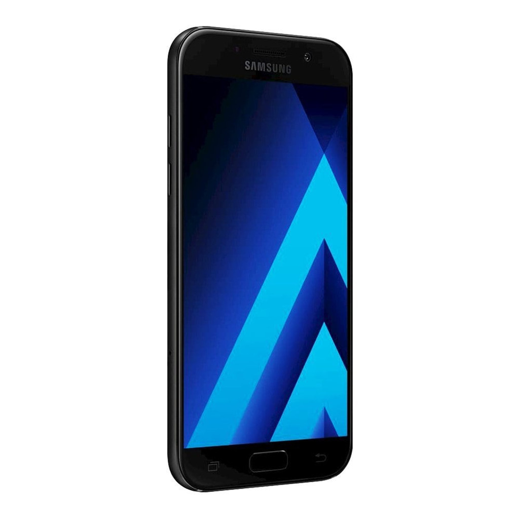 Samsung Galaxy A5 (2017) | Angled Right