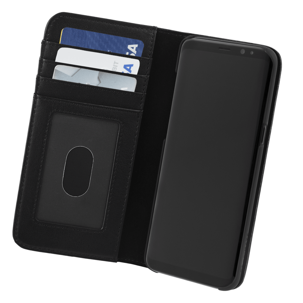 Casemate Wallet Folio S8 | Open