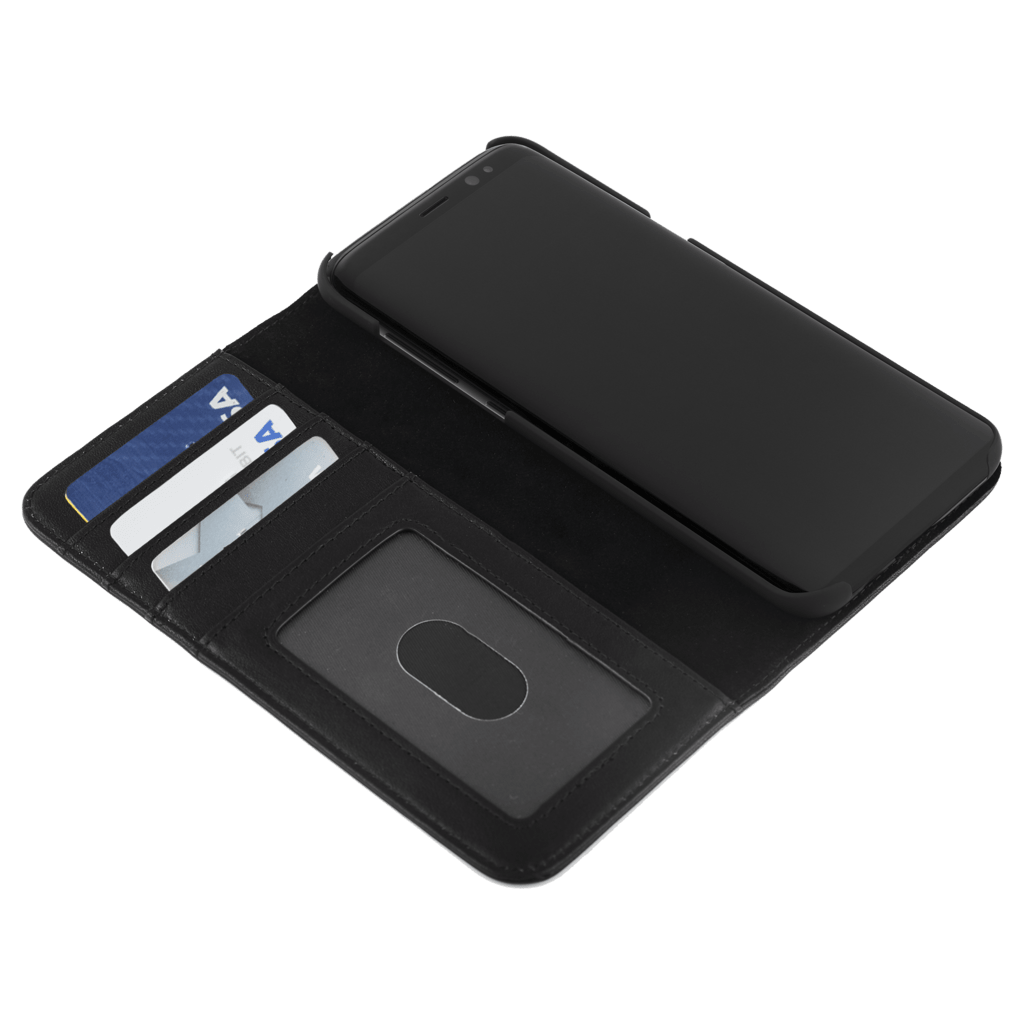 Casemate Wallet Folio S8 | Angled Open