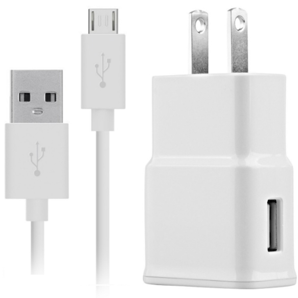 Samsung Micro USB Adaptive Quick Charger