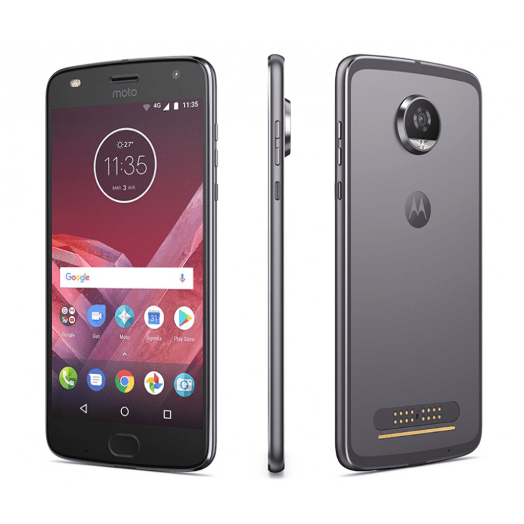 Moto Z² Play | All SIdes