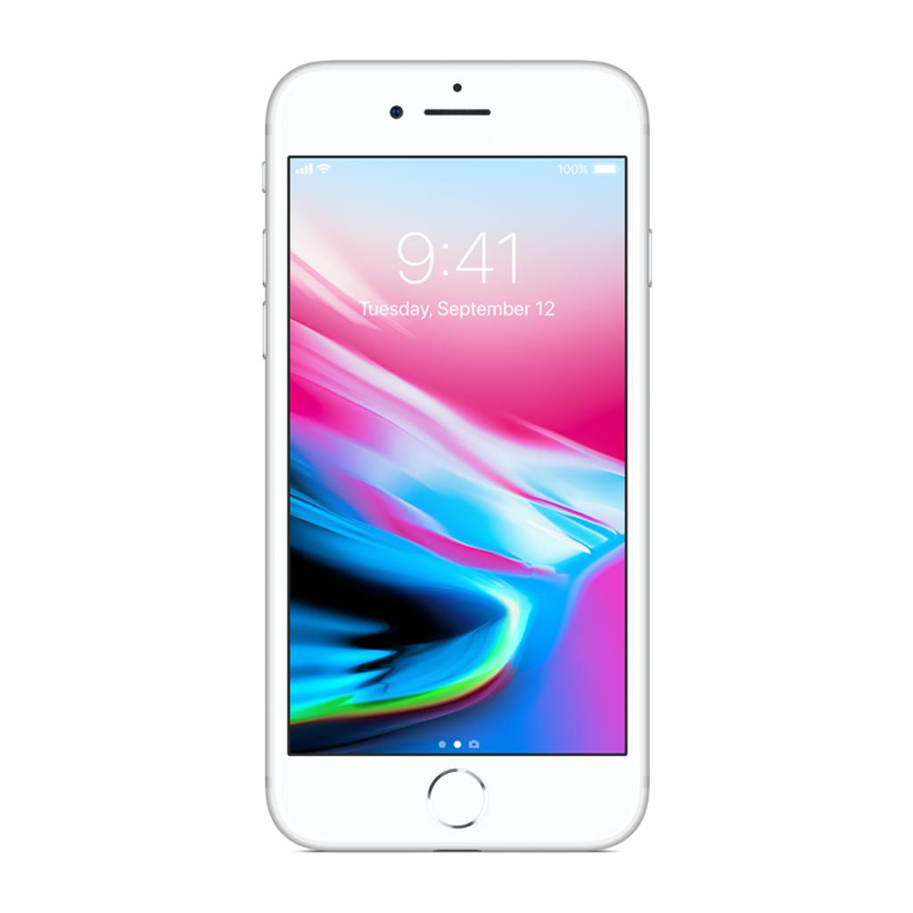 iPhone 8 64gb | Silver