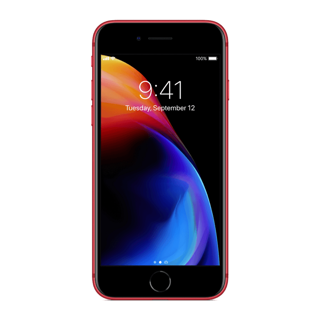 iPhone 8 64gb | (Product) Red